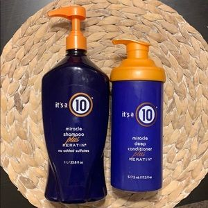 Haircare bundle